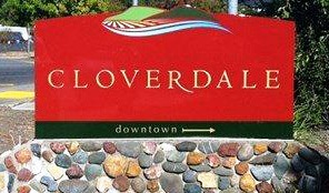 Cloverdale Homes For Sale